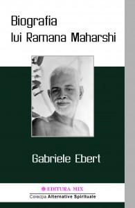 coperta biografia lui ramana maharshi v2b